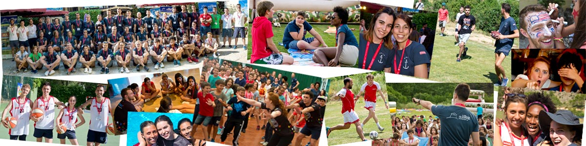 English Speaking Summer Camps in Spain